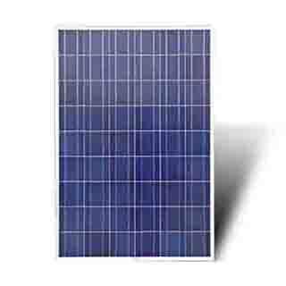 Solar Panel(250W Poly-crystalline)
