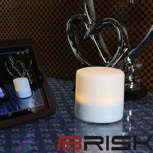 100ml Ultrasonic aroma oil diffuser/humidifier/aromatherapy built in 4400mA battery