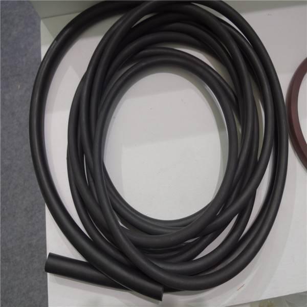 NBR/EPDM/VITON/SILICONE Rubber Cord Quality Guranteed