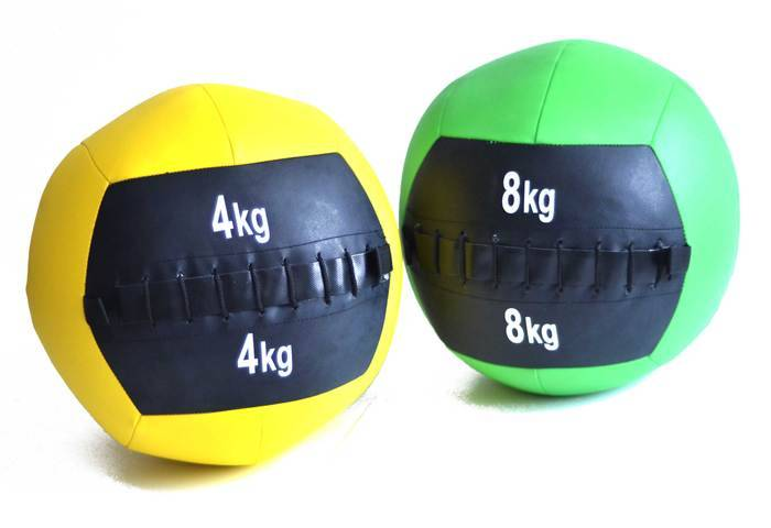 New crossfit Medicine ball for bodybuilding and fitness
