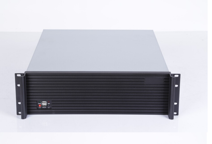 3U 550D atx nas storage custom rackmount industrial server cases
