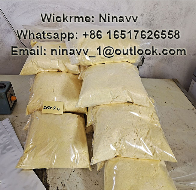 Large inventory nice quality 5cl-adb-a powder CAS:13605-48-6 with factory price