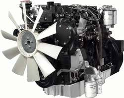 PERKINS Natural Gas Engine For Vehicle