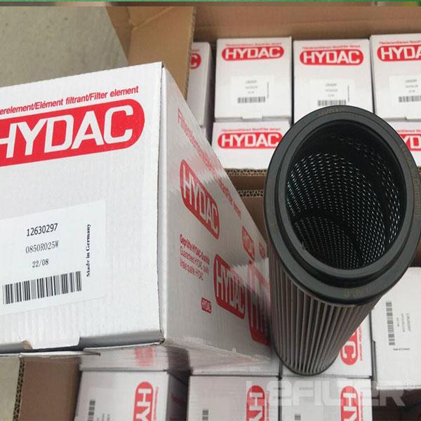 HYDAC hydraulic oil filter 0850R025W