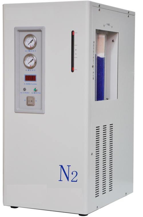 Lab nitrogen generator