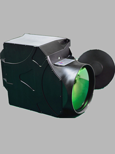 Long Range Surveillance IR Thermal Imaging Camera Continuous Zoom 80~800