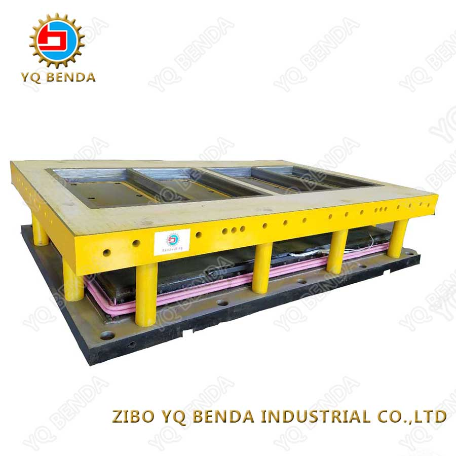 Factory price high strength ceramic tile mould