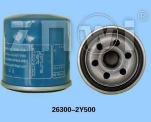 Oil Filter FEY0-14-302
