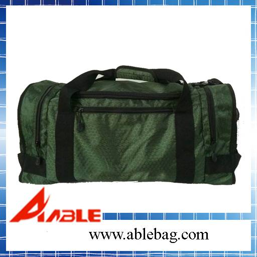 Sports bag with shoe compartment CS-006