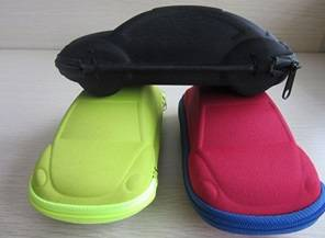 Sunglasses case / Spectacle case / Eyeglasses box / EVA eyeglasses case
