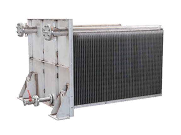 Pillow Plate Jacket Tank Heat Exchanger for Beverage Processing