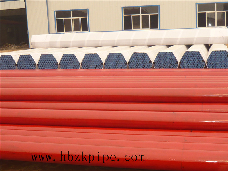 ASTM A106/A53 steel pipe