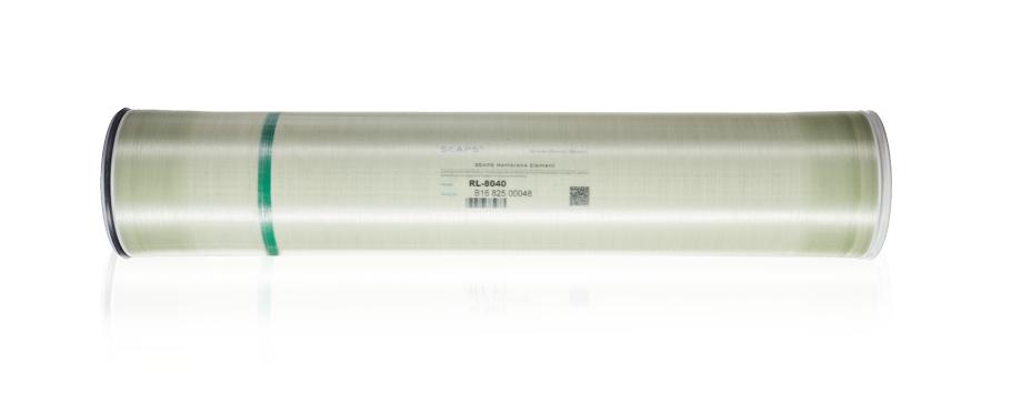 Industrial reverse osmosis membrane RL-8040
