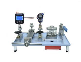 HX7610TA Hydraulic Comparator