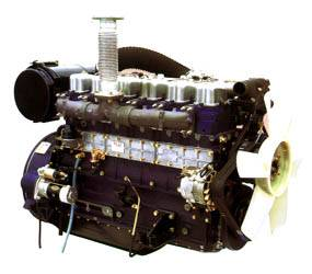 Industrial and Agricultural Diesel Engine (H6AU)