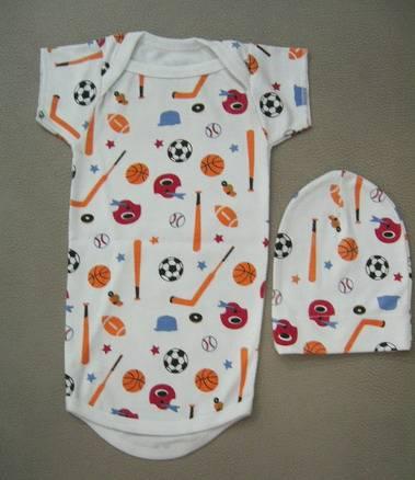 Baby Romper, Baby  T-Shirt  & Baby Garments