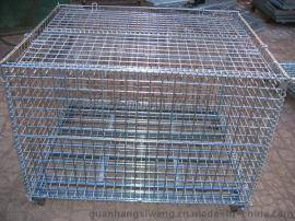 WITH COVER  metal warehouse cage storage CAGE  (FOR MARKET OR WAREHOUSE) manufacturer direct sale
