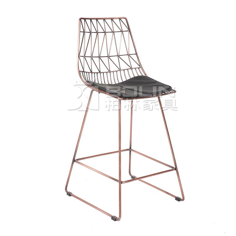 Replica Bend Bar Chair