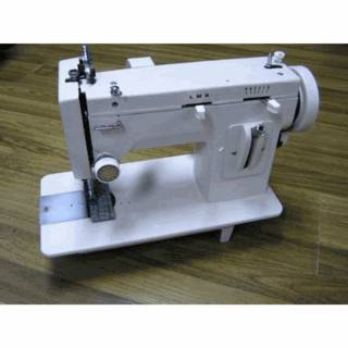 JH-309 Portable Walking Foot ZIG-ZAG Sewing mchines
