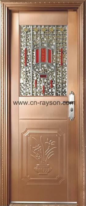 stainless steel door RS-011