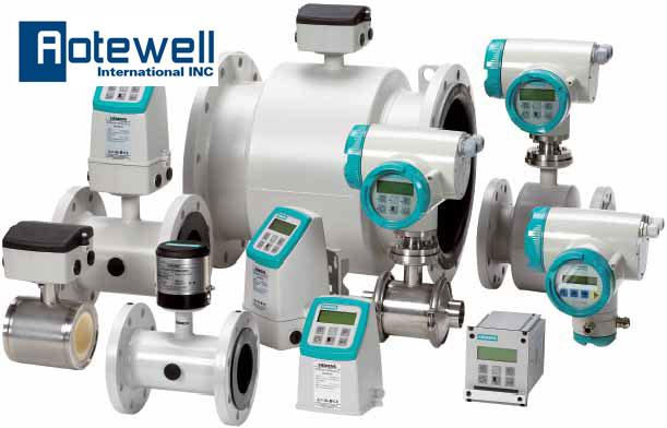 Siemens Process Instrument and Analytics Pressure Transmitter