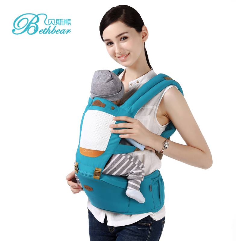 2016 hotsell baby hipseat carrier backpack