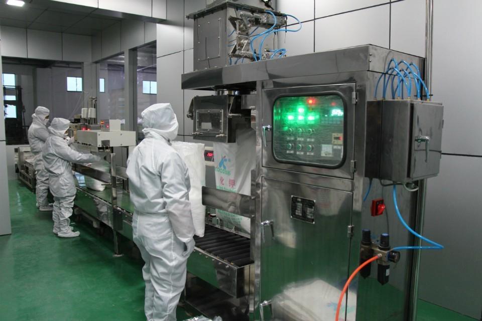 potassium carbonate food grade manufacturer