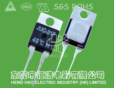JUC-31F temperature controlled on off switch,JUC-31Fheating thermostat