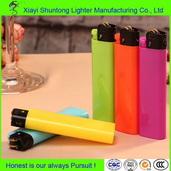 High Quality Butane Gas Cricket Lighter