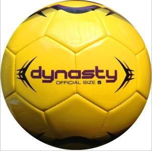 Machine Stitched Soccer Ball 5# TPU+EVA