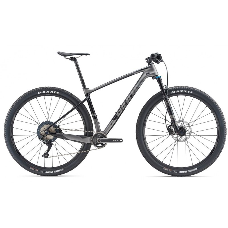 2019 Giant XTC Advanced 2 29 Hardtail