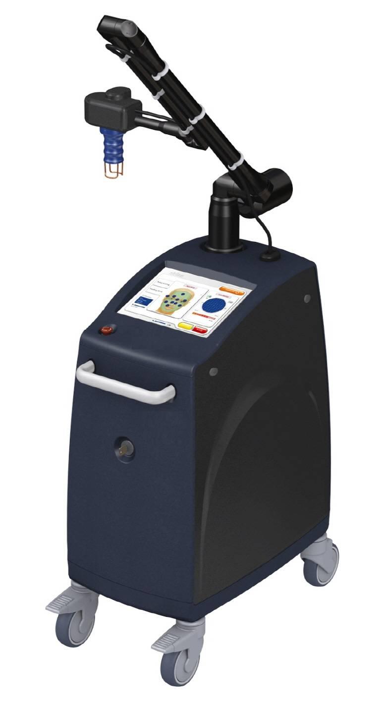 Co2 Fractional laser Fraxel
