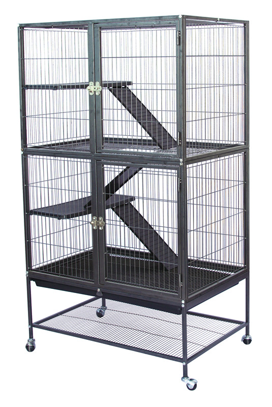 Metal Cages for Small Animals