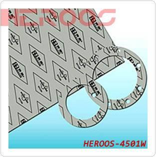 Non-asbestos Sheet HEROOS-4501W