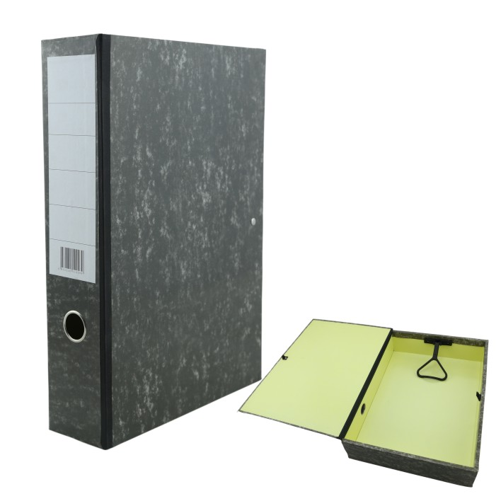office stationery new document box file,stationery file 10011