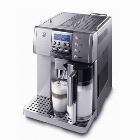 Delonghi Gran Dama ESAM 6620 Espresso Machine