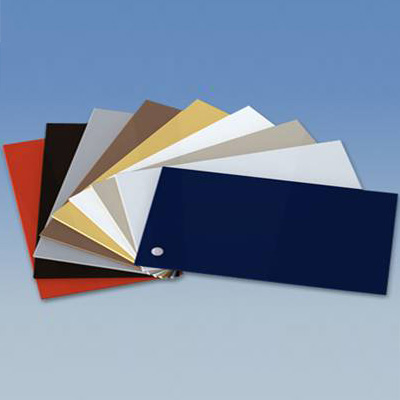 Double-side Hardcoated Two-layers/Three-layers Co-extruded Sheets for Sview Cover