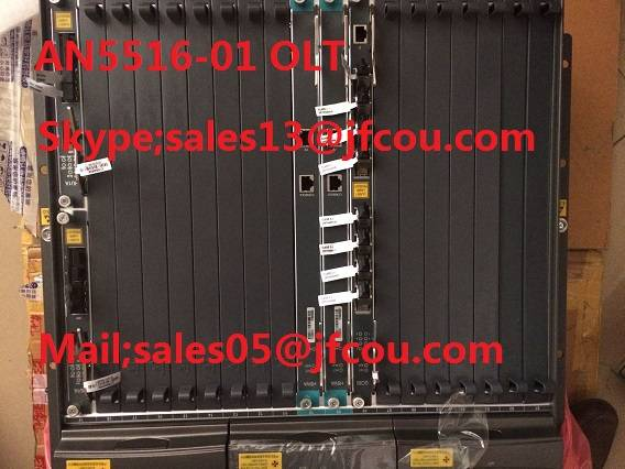 Original Fiberhome AN5516-01 GPON OLT equipment