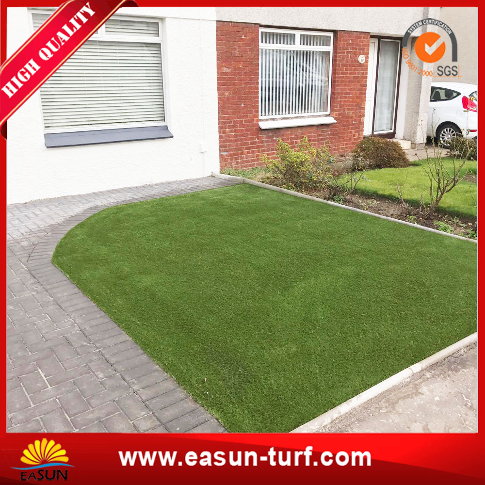 Economical synthetic lawn landscape turf mat and fake turf carpet- ML