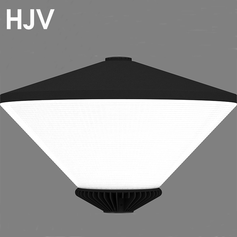 HJV LED Garden Lights IP54 Waterproof Aluminum Body Outdoor Lighting
