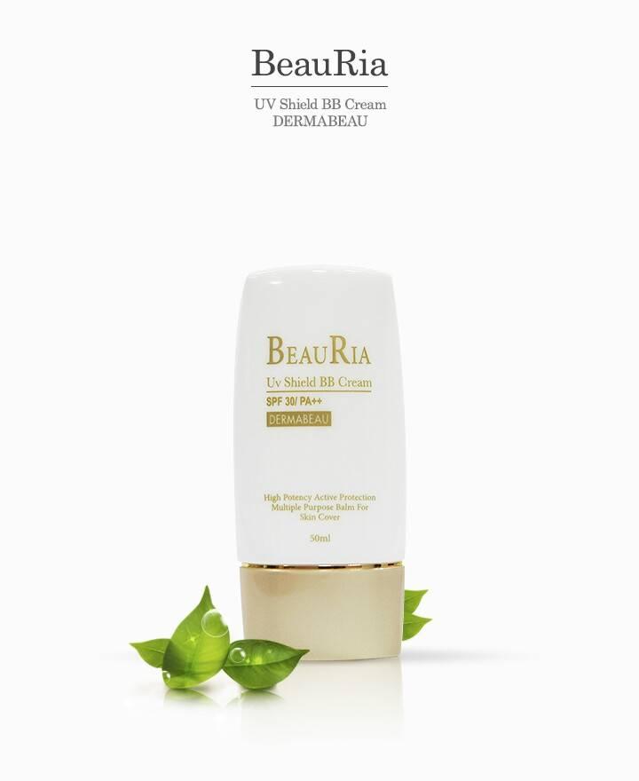 Beauria UV Shield BB Cream