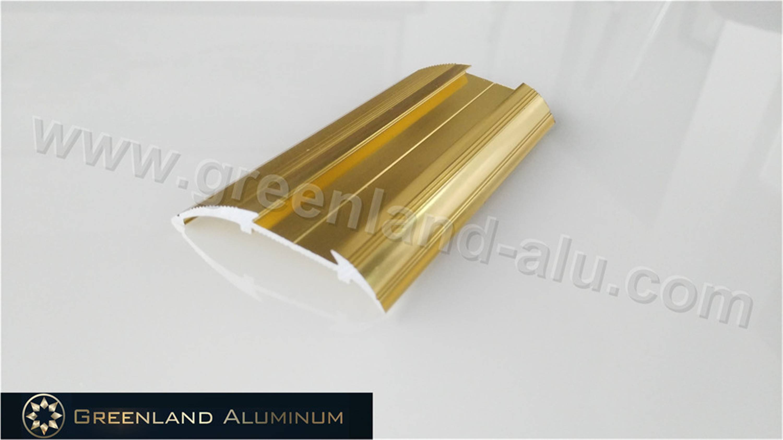 Aluminium Carpet Transition Strips