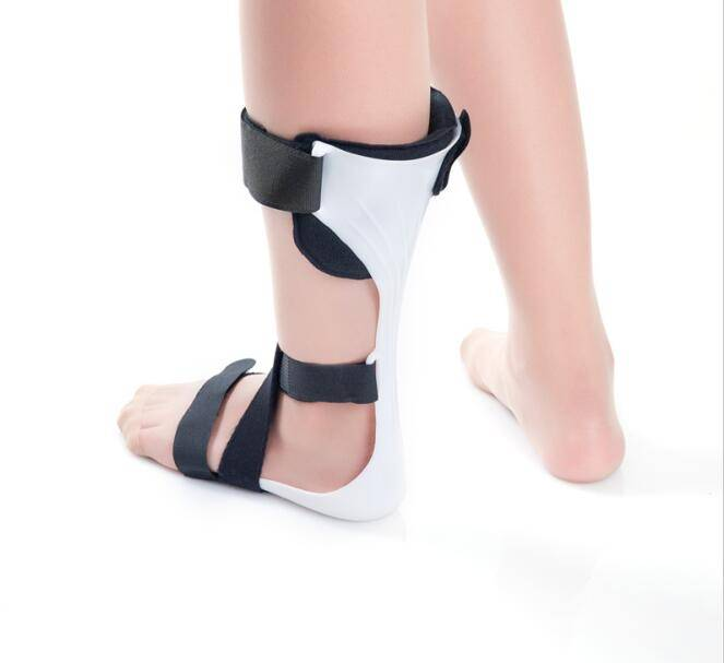 Fracture Foot Brace Orthosis Support Stroke Hemiplegia Foot Drop Ankle Brace Austrilia Foot Support