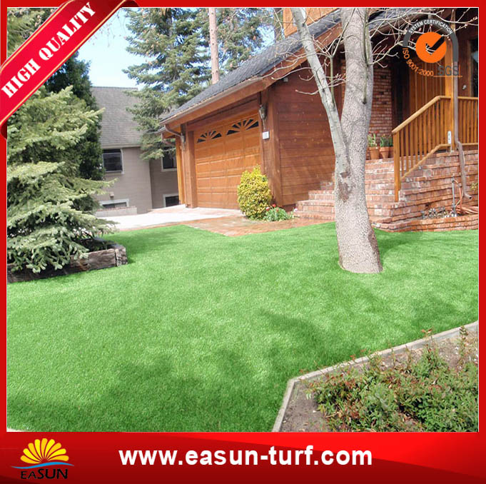 Artificial Turf Garden Synthetic Grass for Landscape Decor-MY