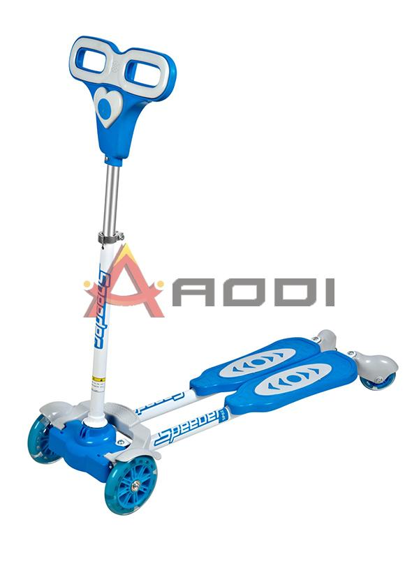 SWING SCOOTER SW-FG4