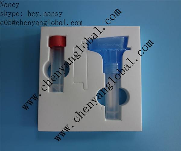 Saliva Applicator for for your genetic analysis
