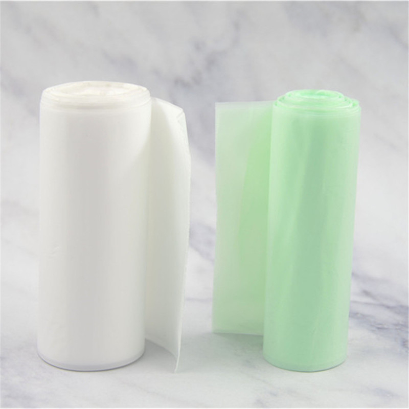 Organic PLA Corn fiber Biodegradable tea bag, biodegradable Pyramid Teabags Material
