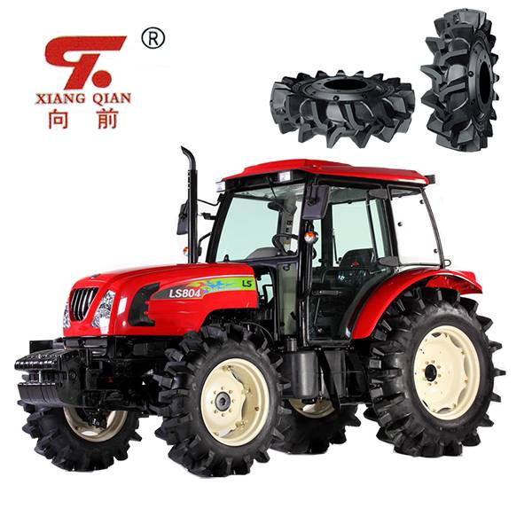 Agricultural Tire Tractor Tire R2 High Grip Rice tire