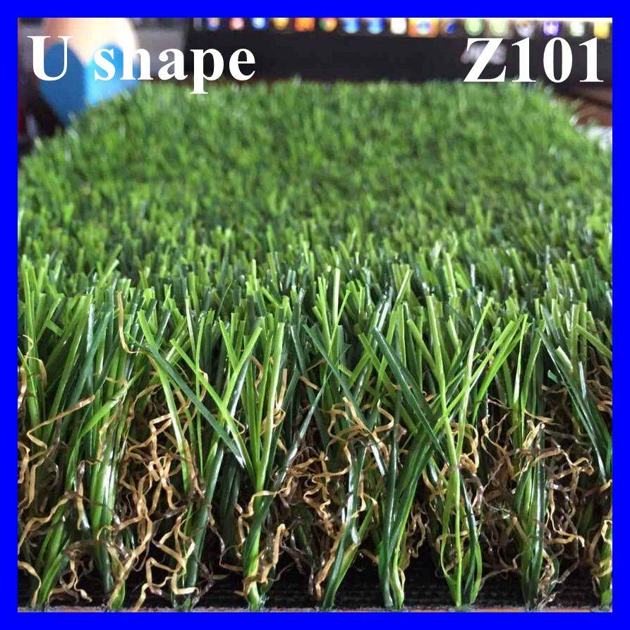 High Quality Synthetic Lawn Green For Garden/landscaping Price