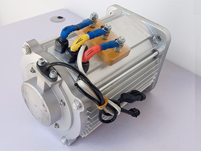 AC Motor 10kW